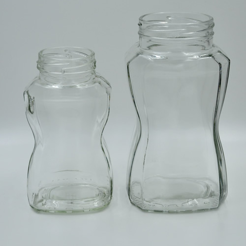 Glass Coffee Jars