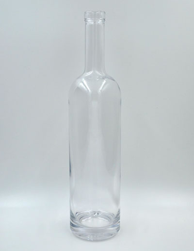 Glass Bottles 750ml